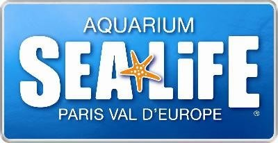 Aquarium SEA LIFE Paris Val d'Europe